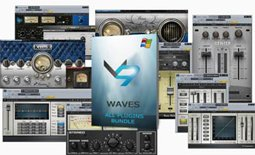waves complete 9 1r